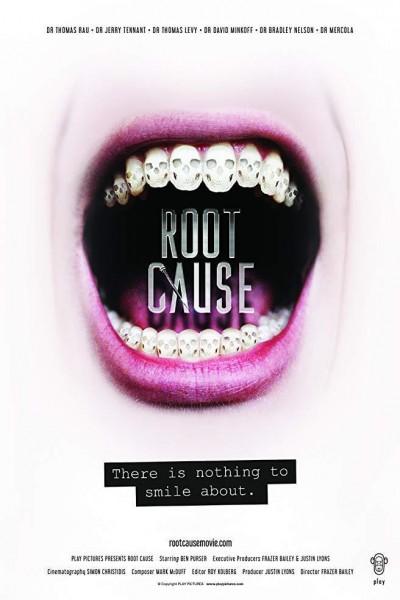 Caratula, cartel, poster o portada de Root Cause