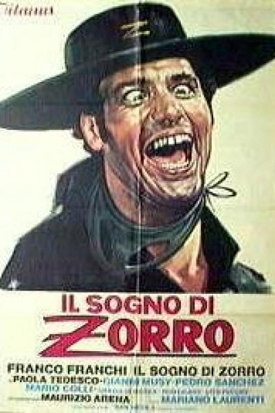 Caratula, cartel, poster o portada de El último Zorro