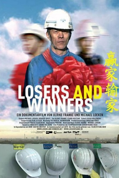 Caratula, cartel, poster o portada de Losers and Winners