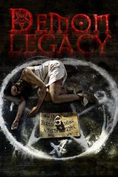 Caratula, cartel, poster o portada de Demon Legacy