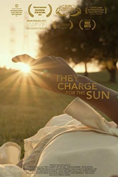 Caratula, cartel, poster o portada de They Charge for the Sun