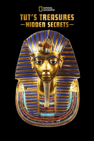 Caratula, cartel, poster o portada de Tut\'s Treasures