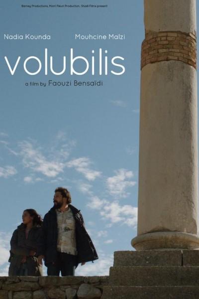 Caratula, cartel, poster o portada de Volubilis