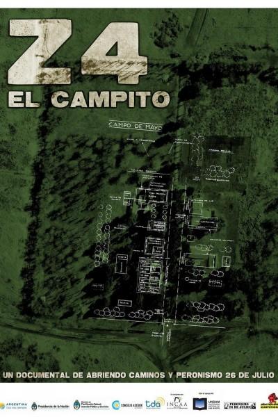 Caratula, cartel, poster o portada de Z4: El Campito