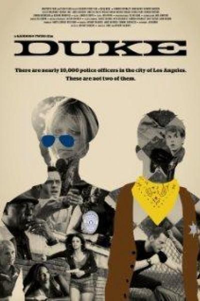 Caratula, cartel, poster o portada de Duke