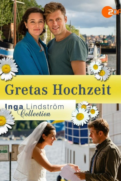 Caratula, cartel, poster o portada de La boda de Greta