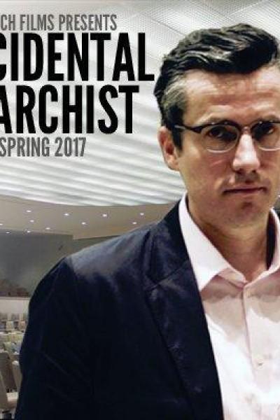 Caratula, cartel, poster o portada de Accidental Anarchist