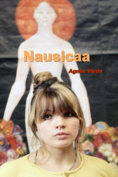 Caratula, cartel, poster o portada de Nausicaa