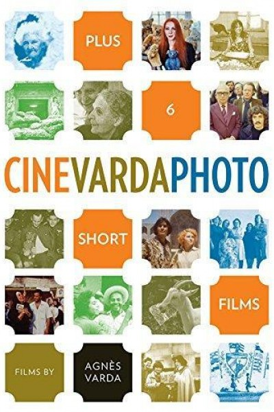 Caratula, cartel, poster o portada de Cinévardaphoto