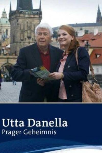 Caratula, cartel, poster o portada de El misterio de Praga