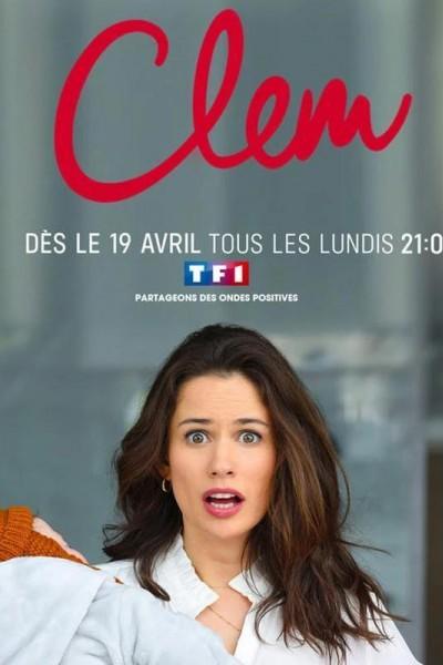 Caratula, cartel, poster o portada de Clem
