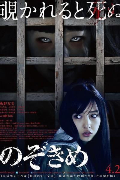 Caratula, cartel, poster o portada de The Stare