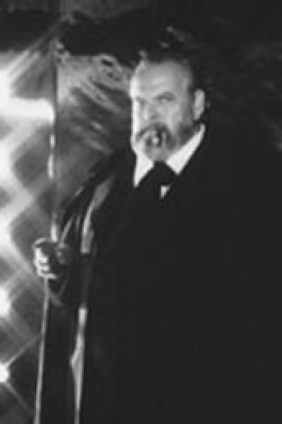 Caratula, cartel, poster o portada de Orson Welles\' Magic Show