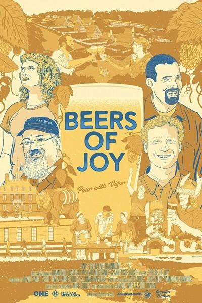 Caratula, cartel, poster o portada de Beers of Joy