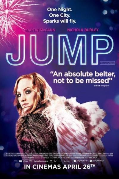 Caratula, cartel, poster o portada de Jump
