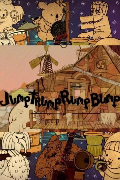 Caratula, cartel, poster o portada de JumpTrumpRumpBump
