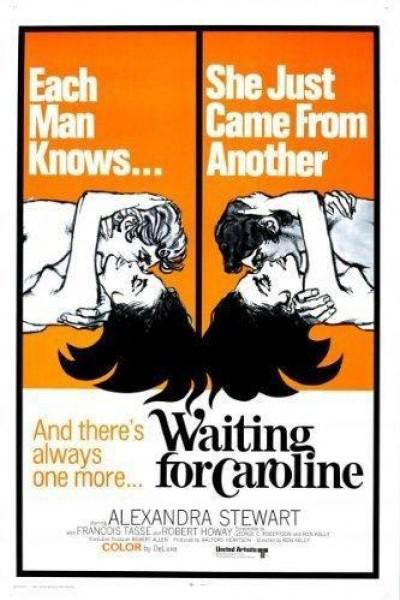 Caratula, cartel, poster o portada de Waiting for Caroline