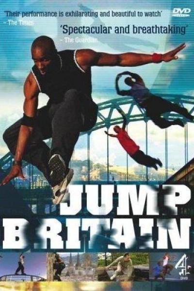Caratula, cartel, poster o portada de Jump Britain