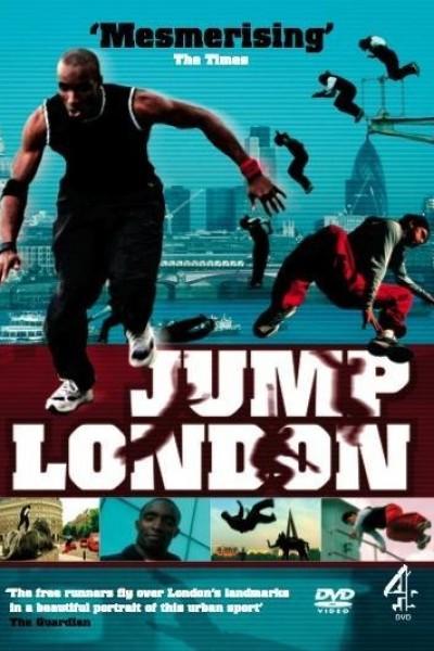Caratula, cartel, poster o portada de Jump London