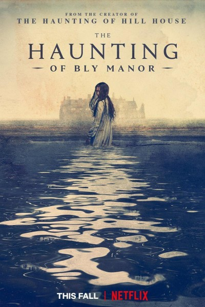 Caratula, cartel, poster o portada de The Haunting of Bly Manor