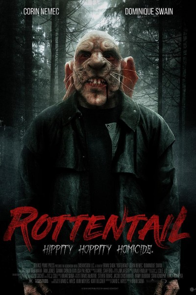 Caratula, cartel, poster o portada de Rottentail