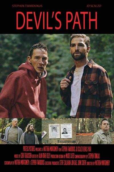 Caratula, cartel, poster o portada de Devil\'s Path