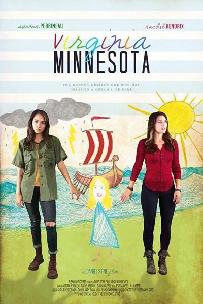Caratula, cartel, poster o portada de Virginia Minnesota