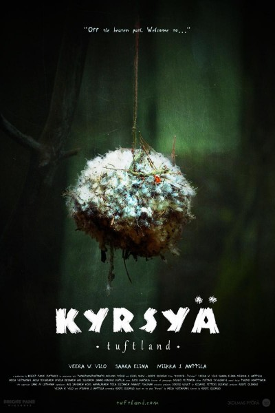 Caratula, cartel, poster o portada de Kyrsyä