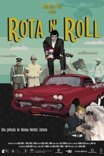 Caratula, cartel, poster o portada de Rota n\' Roll