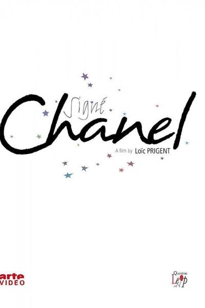 Caratula, cartel, poster o portada de Signé Chanel