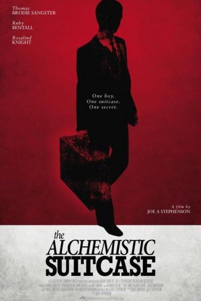 Caratula, cartel, poster o portada de The Alchemistic Suitcase
