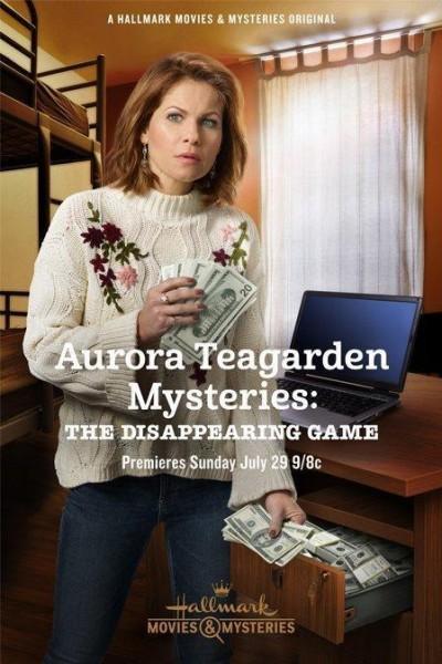 Caratula, cartel, poster o portada de Un misterio para Aurora: El truco de la desaparición