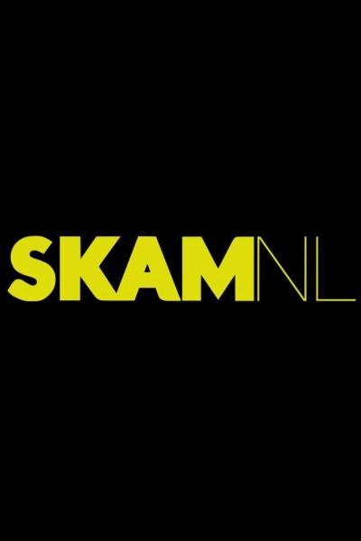 Caratula, cartel, poster o portada de SKAM NL
