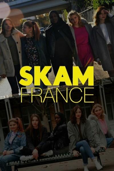 Caratula, cartel, poster o portada de Skam France
