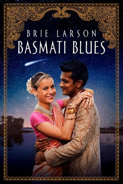 Caratula, cartel, poster o portada de Basmati Blues