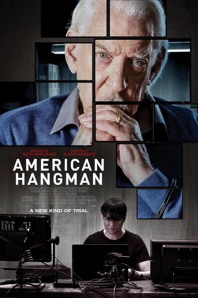 Caratula, cartel, poster o portada de American Hangman