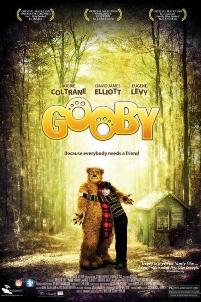 Caratula, cartel, poster o portada de Gooby