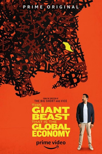 Caratula, cartel, poster o portada de This Giant Beast That Is the Global Economy
