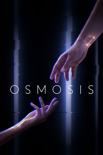 Caratula, cartel, poster o portada de Osmosis