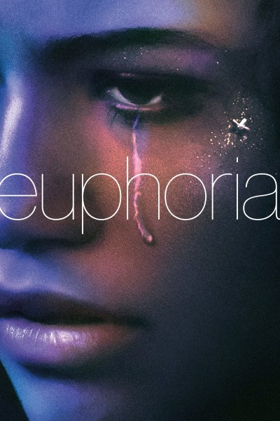 Caratula, cartel, poster o portada de Euphoria
