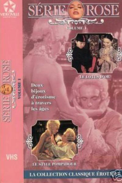 Caratula, cartel, poster o portada de Serie rosa