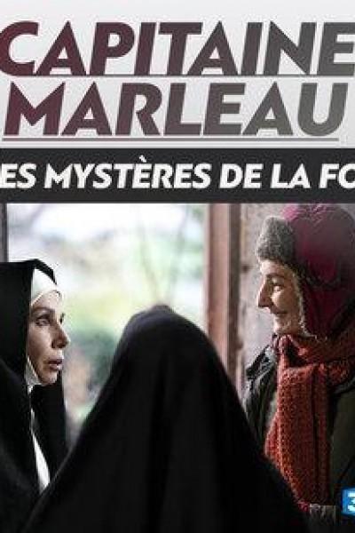 Caratula, cartel, poster o portada de Los misterios de la fe