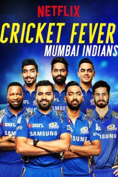 Caratula, cartel, poster o portada de Cricket Fever: Mumbai Indians