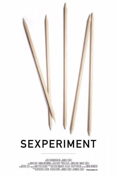 Caratula, cartel, poster o portada de Sexperiment