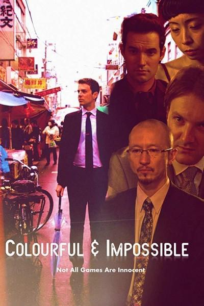 Caratula, cartel, poster o portada de Colourful & Impossible