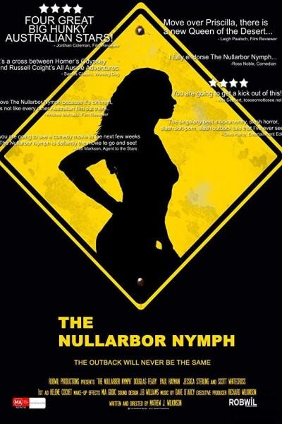 Caratula, cartel, poster o portada de The Nullarbor Nymph