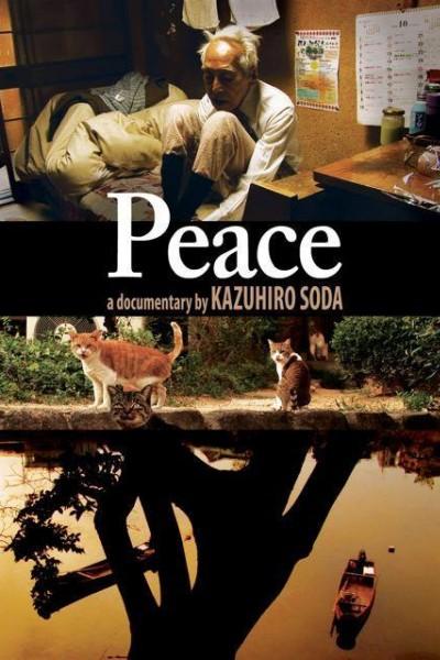 Caratula, cartel, poster o portada de Peace