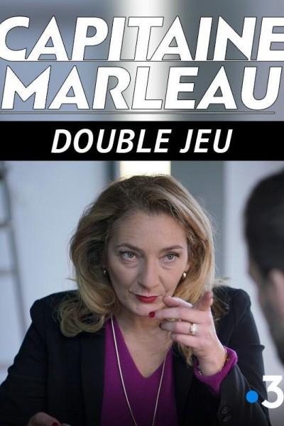 Caratula, cartel, poster o portada de Double jeu