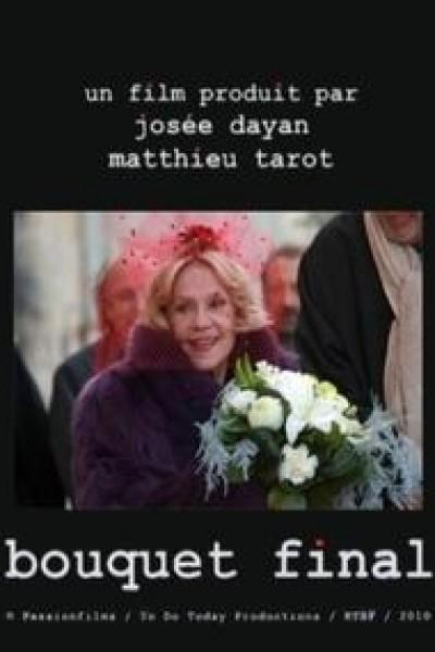 Caratula, cartel, poster o portada de Bouquet final