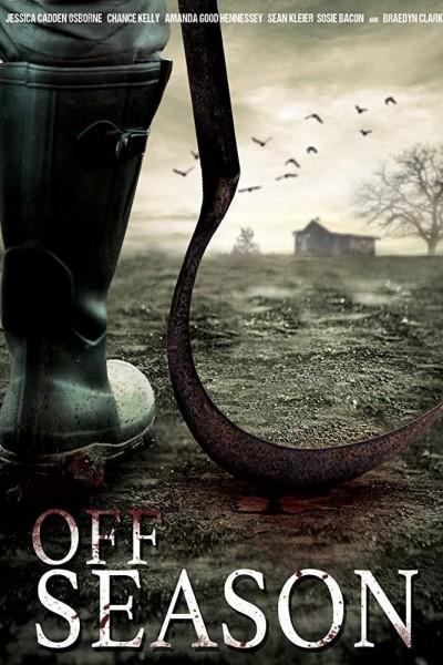 Caratula, cartel, poster o portada de Off Season